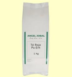 Te Vermell Pu-erh - Angel Jobal - 1 kg