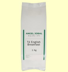 Te English Breakfast - Angel Jobal - 1 kg