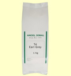 Te Earl Grey - Angel Jobal - 1 kg