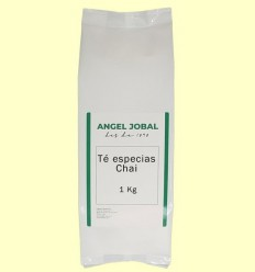 Te de Espècies Chai - Angel Jobal - 1 kg