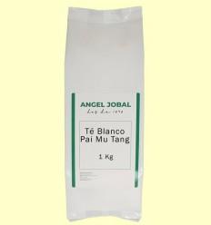 Te Blanc Pai Mu Tang - Angel Jobal - 1 kg