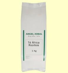 Te Àfrica Rooibos - Angel Jobal - 1 kg