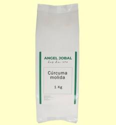 cúrcuma Mòlta - Angel Jobal - 1 kg