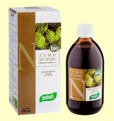Suc de Noni Bio - Santiveri - 500 ml