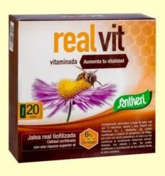 Realvit - Santiveri - 20 vials