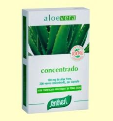 Aloe Vera Càpsules - Santiveri - 40 càpsules