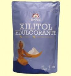 xilitol Edulcorant - Iswari - 250 grams