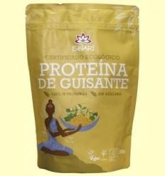 Proteïna de Pèsol Bio - Iswari - 250 grams