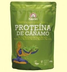 Proteïna de Cànem Bio - Iswari - 250 grams