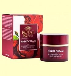 crema Nit - Biofresh Royal Rose - 50 ml