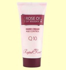 Crema de Mans Age Control Q10 - Biofresh Regina Roses - 50 ml