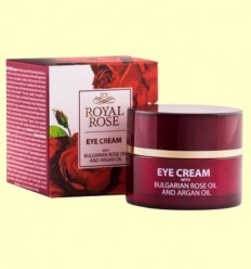 Crema Contorn Ulls - Biofresh Royal Rose - 25 ml