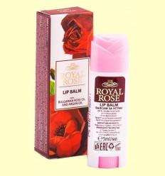 protector Labial - Biofresh Royal Rose - 5 ml