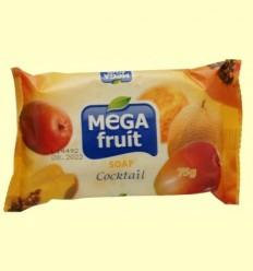 Sabó en Pastilla Cocktail Fruites Taronges - Biofresh Mega Fruit - 75 grams