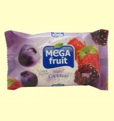 Sabó en Pastilla Cocktail Fruites porpres - Biofresh Mega Fruit - 75 grams