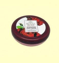 Crema Hidratant amb Rosa de Bulgària - Biofresh Royal Rose - 100 ml