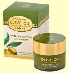 Crema de Dia Perfeccionadora - Biofresh Olive Oil of Greece - 50 ml