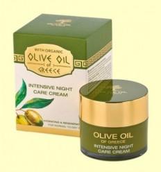 Crema de Nit Cura Intensiva - Biofresh Olive Oil of Greece - 50 ml