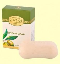 Sabó en Pastilla - Biofresh Olive Oil of Greece - 100 grams