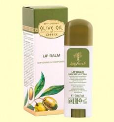 Bàlsam Labial - Lip Balm - Biofresh Olive Oil of Greece - 5 ml