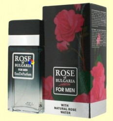 Eau de Parfum per Home - Biofresh Rose of Bulgaria - 60 ml