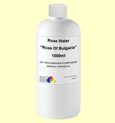 Aigua de Rosa - Biofresh Rose of Bulgaria - 1000 ml