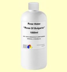 Aigua de Rosa - Biofresh Rose of Bulgaria - 1000 ml