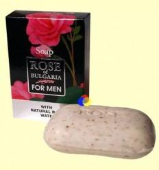 Sabó Natural de Rosa Caballero - Biofresh Rose of Bulgaria - 100 grams