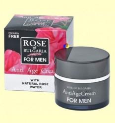 Crema Antiedat Caballero - Biofresh Rose of Bulgaria - 50 ml