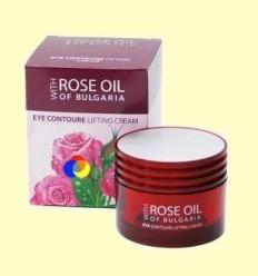 Contorn Ulls Crema Lifting - Biofresh Regina Roses - 30 ml