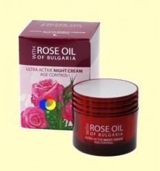 Crema nutritiva Nit Multi Activa - Biofresh Regina Roses - 50 ml