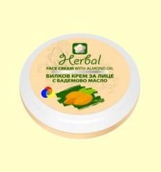 Crema Facial Herbal d'Ametlles - Biofresh - 75 ml
