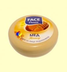Crema Hidratant Facial de Mel Estimulant Cel·lular - Biofresh - 110 ml