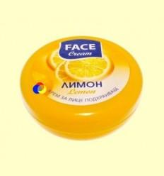 Crema Hidratant Facial de Llimona Despigmentant i Antitaques - Biofresh - 110 ml