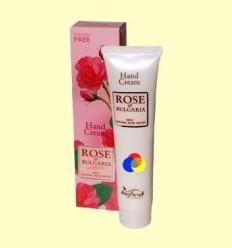 Crema de Mans - Biofresh Rose of Bulgaria - 75 ml