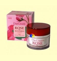 Crema Hidratant de Dia - Biofresh Rose of Bulgaria - 50 ml