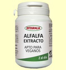 alfals Extracte - Integralia - 60 càpsules