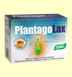 Plantagolax - Santiveri - 20 sobres