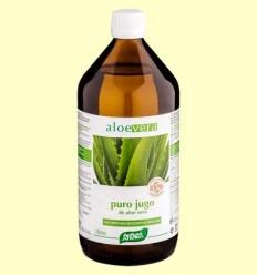 Aloe Vera Suc - Santiveri - 1 litre