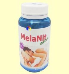 MelaNit Natur - Espadiet - 60 càpsules