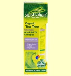 Xampú Arbre de el te ATT - Optima - 250 ml