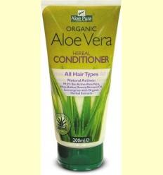 Condicionador Aloe Vera Eco - Evicro Madal Bal - 200 ml