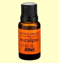 Oli Essencial Eucaliptus - Santiveri - 14 ml