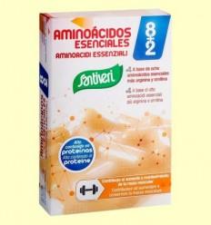 Aminoàcids Essencials 8 + 2 - Santiveri - 60 càpsules