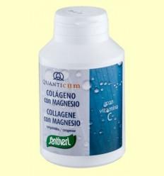 Col·lagen amb Magnesi i Vitamina C - Santiveri - 180 comprimits