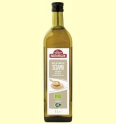 Oli de Sèsam Bio - Natursoy - 1 litre