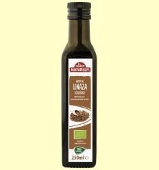 Oli de Llinosa Bio - Natursoy - 250 ml