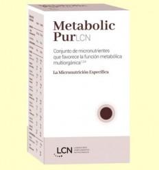 Metabolic PurLcn (abans CN2) - LCN - 60 càpsules