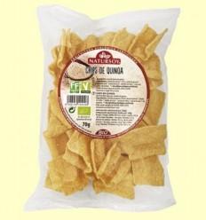 Xips de Quinoa Bio - Natursoy - 70 grams