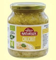 xucrut - Natursoy - 360 grams